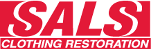 Sal's Clothing Restoration Inc. Logo